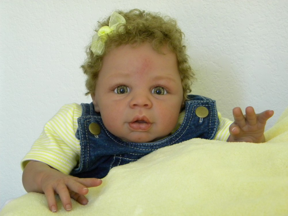 Jayda Little Jewel Nursery S Reborn Baby Dolls